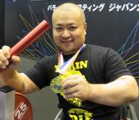 東京パラリンピックへの思いを語る10年バンクーバーパラリンピックアイススレッジホッケー銀メダリスト馬島誠