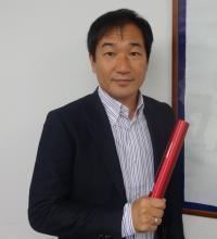 日本サッカー協会の霜田正浩技術委員