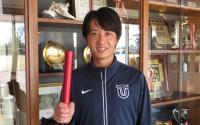 東洋大陸上競技部(酒井俊幸監督は大学スポーツの目指す道を熱く語った。