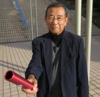 元NHKアナウンサーでスポーツジャーナリストの島村俊治氏