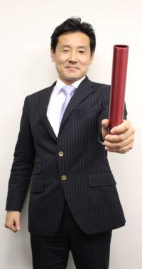 山崎一彦さん