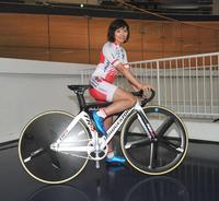 2020年東京パラリンピックのパラサイクリングで金メダルを目指す野口