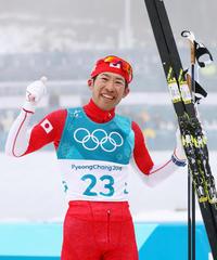 「灰になるまで」吉田圭伸は23位 距離50キロ - クロカン : 日刊スポーツ