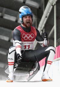 グライルシャー逆転初V ロッホは最終滑走で失敗 - リュージュ : 日刊スポーツ