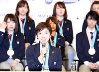 小平奈緒「東京五輪選手にバトンタッチできるよう」 - スピード : 日刊スポーツ