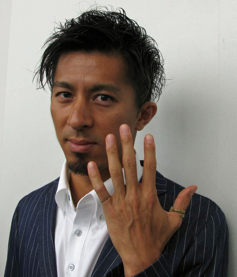 藤光謙司のイケメン高画質画像
