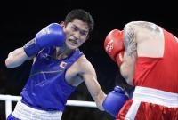 バンタム級の森坂が判定負け 日本勢は全て敗退 - ボクシング : 日刊スポーツ