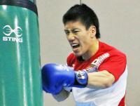 男子ライト級の成松大介はベネズエラ選手と初戦 - ボクシング : 日刊スポーツ