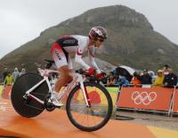 与那嶺、個人TTで15位「力は出し切れたと思う」 - 自転車 : 日刊スポーツ