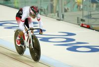 窪木一茂は14位 オムニアム - 自転車 : 日刊スポーツ