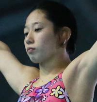 板橋美波が全体8位で決勝進出 飛び込み - 飛び込み : 日刊スポーツ