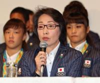橋本団長メダル82個狙う「33競技最低でも各1」 - 五輪一般 : 日刊スポーツ
