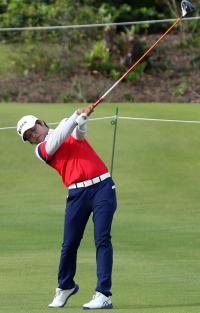 野村敏京4位 あの「お先」パットがなければ - ゴルフ : 日刊スポーツ