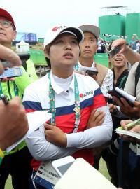 野村1打及ばず4位…丸山コーチがミスの大きさ指摘 - ゴルフ : 日刊スポーツ