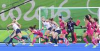 さくらジャパン、英国に敗れ3連敗 - ホッケー : 日刊スポーツ