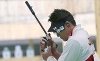 松田知幸19位 50メートルも決勝進出ならず - 射撃 : 日刊スポーツ