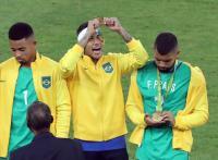ブラジル、ドイツ下し悲願金/男子サッカー決勝詳細 - サッカー : 日刊スポーツ