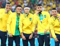 ネイマールのPKでブラジル金の瞬間23・6% - サッカー : 日刊スポーツ