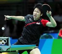 卓球男子団体は水谷が勝った場面瞬間最高23・4% - 卓球 : 日刊スポーツ