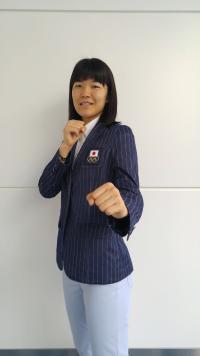 浜田真由イメチェンでリオ「力を出した先にメダル」 - テコンドー : 日刊スポーツ