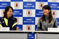 浜田真由「いい準備できている」 金メダルに自信 - テコンドー : 日刊スポーツ