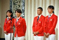 上田藍「メダルに向け頑張る」日本勢初表彰台に意欲 - トライアスロン : 日刊スポーツ