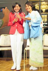 トライアスロン上田藍、リオでのメダル獲得を誓う - トライアスロン : 日刊スポーツ