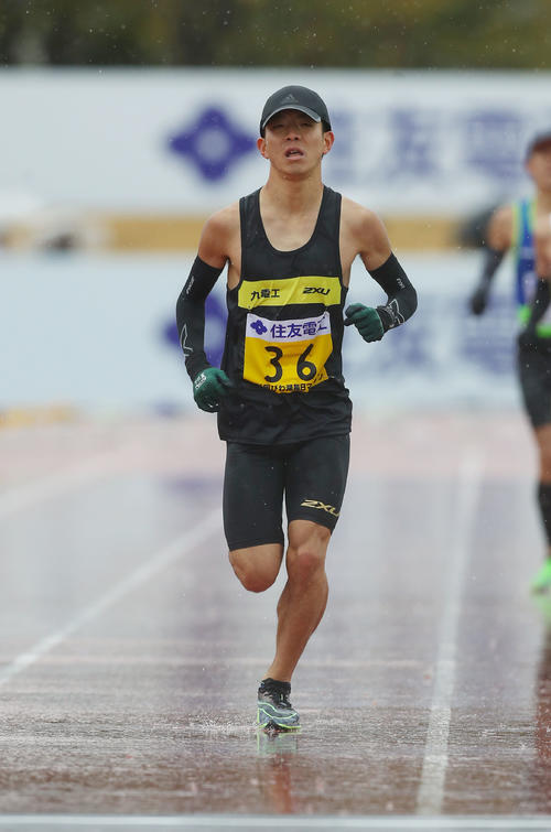 Photo of Shohei Otsuka confirms marathon substitution