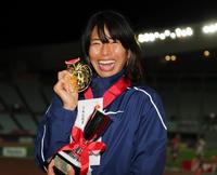 新谷仁美は内定五輪に持論…歯に衣着せぬ発言も魅力 - 陸上 - 東京オリンピック2020 : 日刊スポーツ