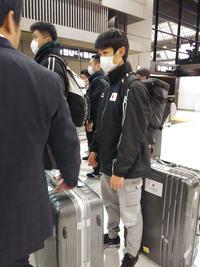 ボクシング日本代表に朗報 ヨルダン入国制限せず - ボクシング - 東京オリンピック2020 : 日刊スポーツ