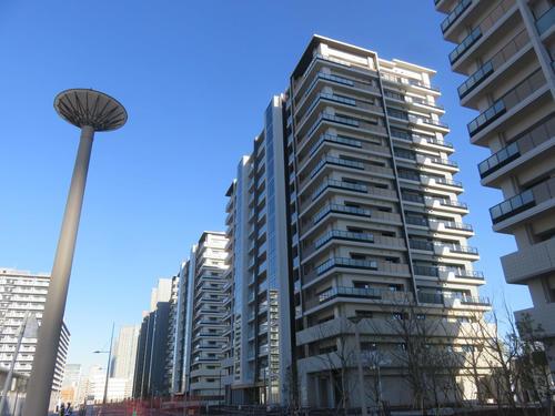 Photo of 東京五輪レガシーのはずが…選手村の住居転用に暗雲
