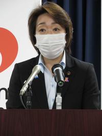 橋本五輪相「強かったですね。小池知事はやっぱり」 - 五輪一般 - 東京オリンピック2020 : 日刊スポーツ