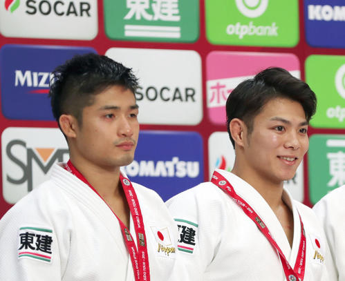 Photo of Discussions such as selection of judo Olympics representatives will be held online on May 15