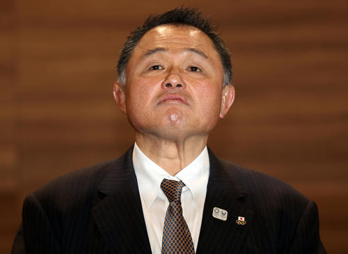 "Photo of Chairman Yasuhiro Yamashita puts players first, ""Understand bitter decisions"""