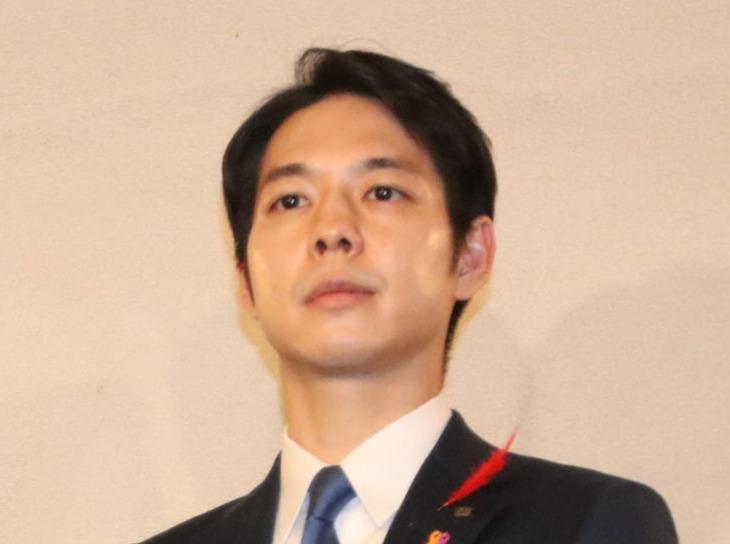 鈴木北海道知事(2019年11月1日撮影)
