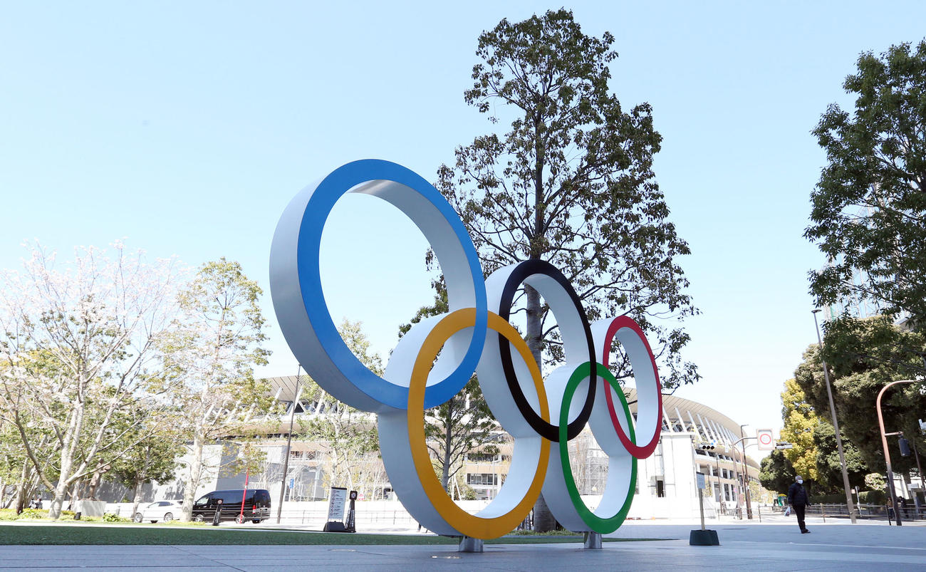東京オリンピックは2021年7月23日開幕に