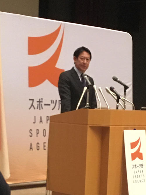 Photo of Sports Agency Secretary Suzuki continues to support athletes even after discontinuing use of NTC
