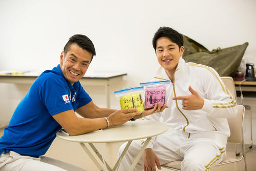 Photo of Ajinomoto to provide exclusive supplements to Olympic representatives of Japan for free