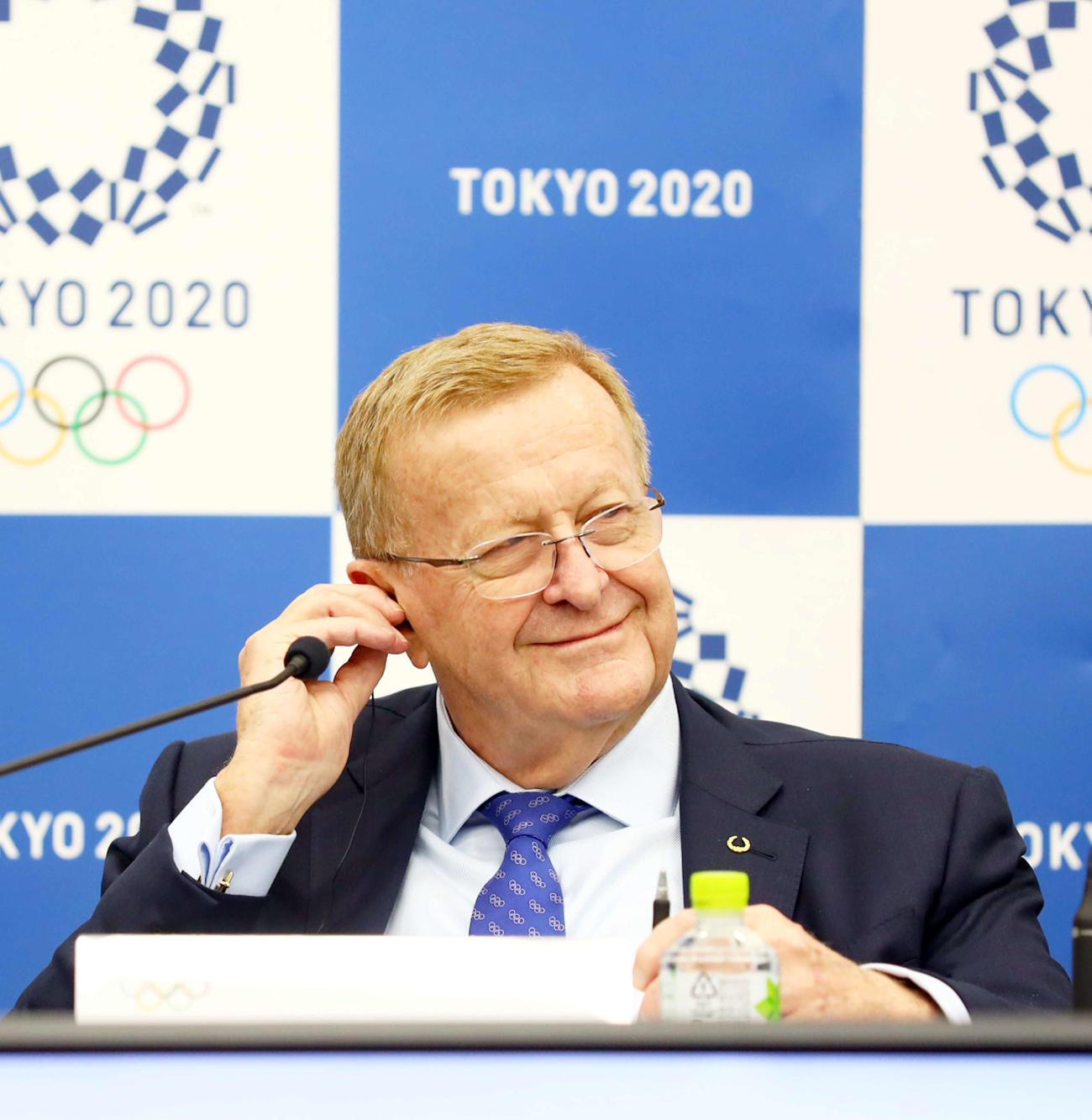 オリンピック Ioc
