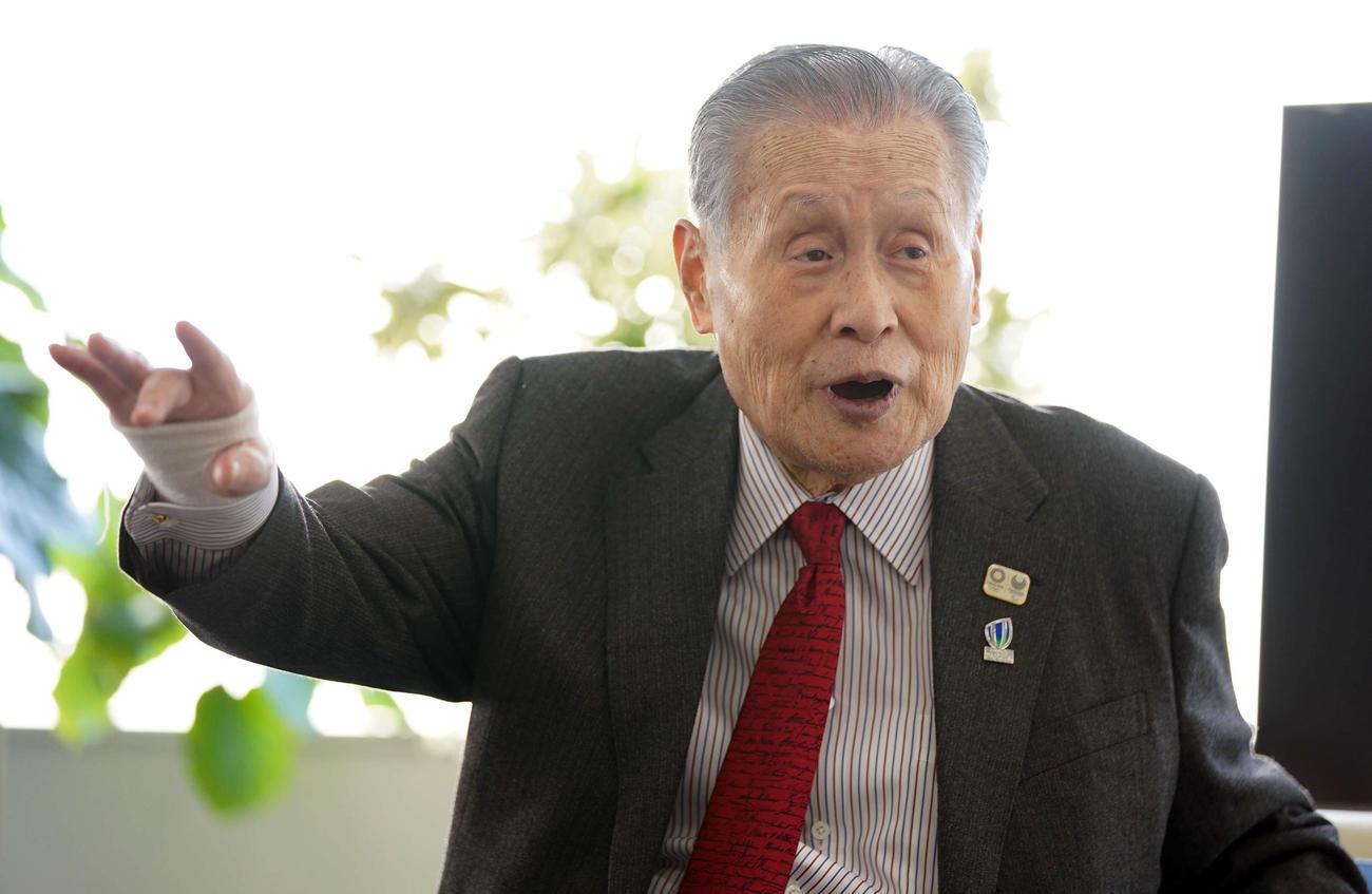 コロナ 三須一紀 新型コロナウイルス 森喜朗会長 木下淳に関連した画像-02