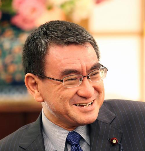 Photo of 河野太郎行革相、閣僚で初めて東京五輪中止に言及か – 東京オリンピック2020 : 日刊スポーツ | ニッカンスポーツ