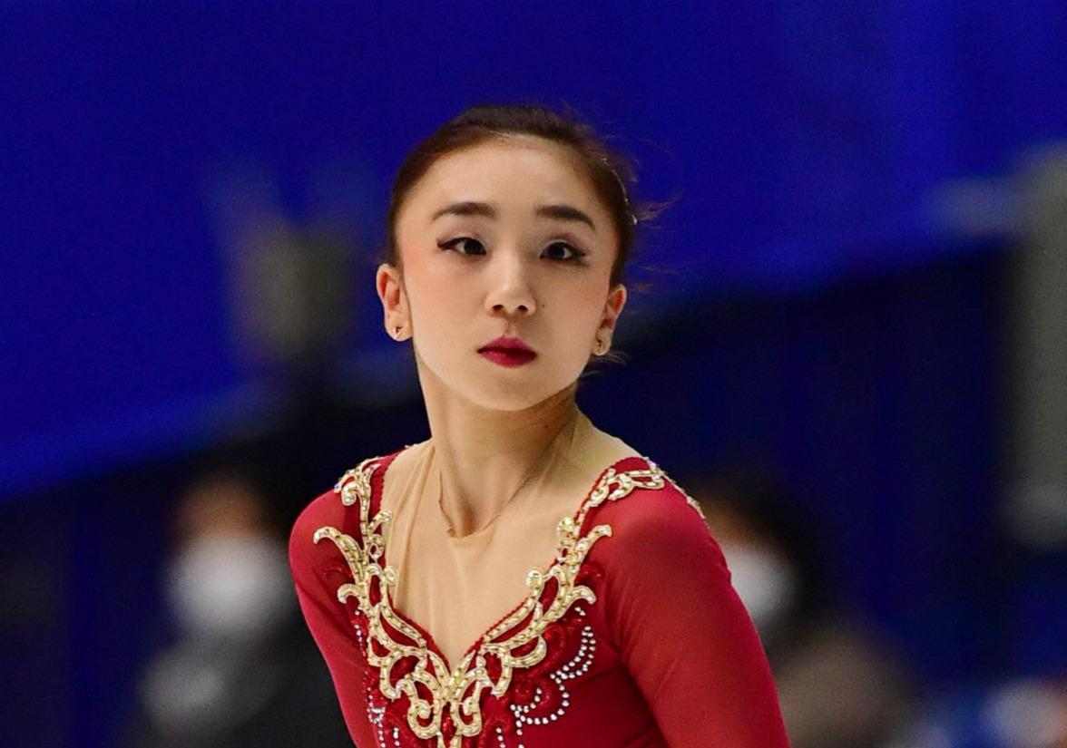 高橋成美さん(16年12月撮影)