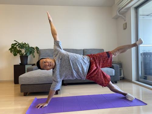 Photo of 41歳で五輪迎える寺内健、スーファミで気分転換