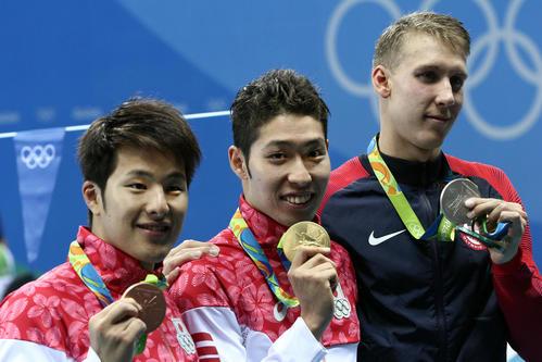 瀬戸大也、2年かけた金への「布石」延期で再構築へ - 水泳 - 東京オリンピック2020 : 日刊スポーツ