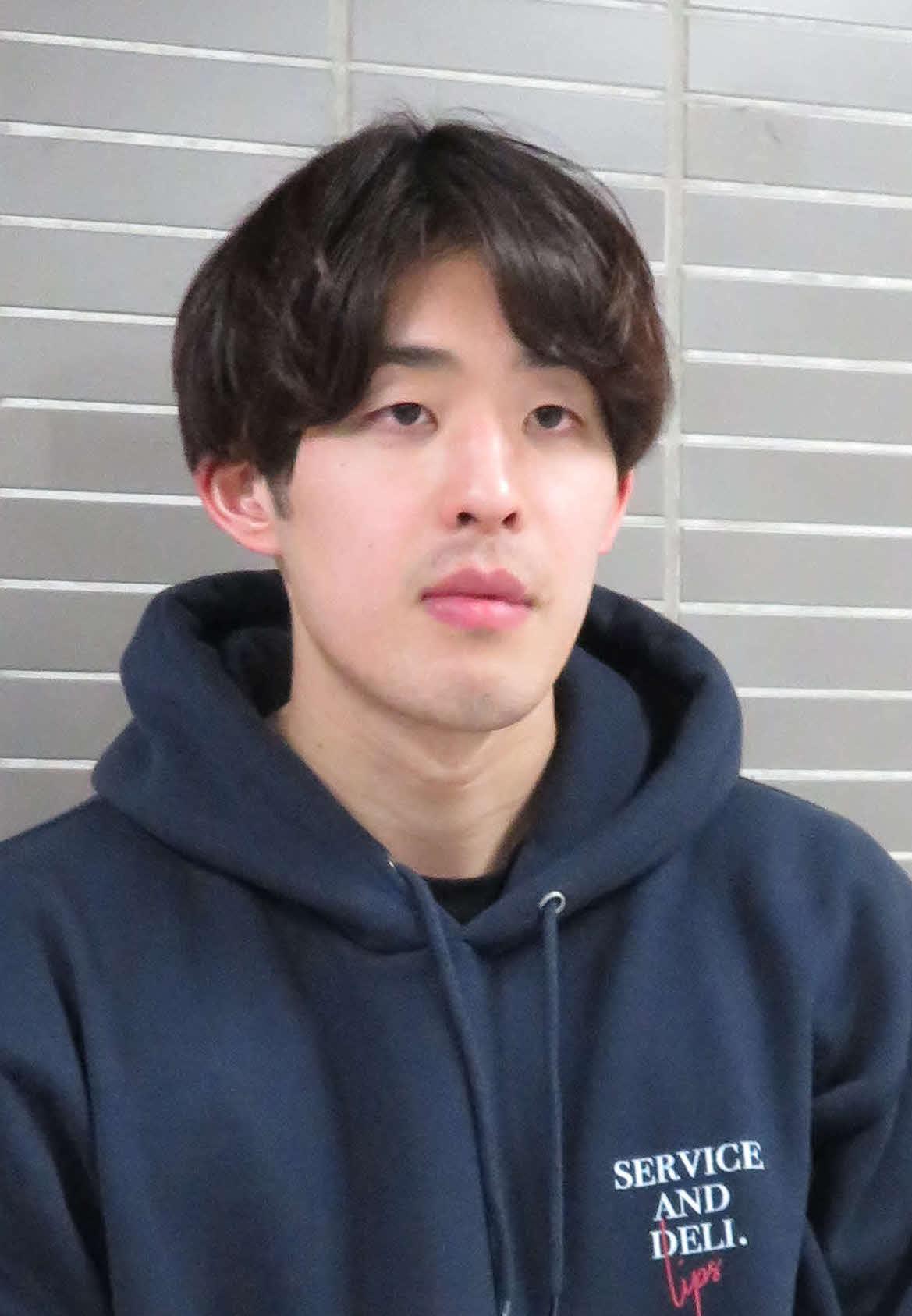 坂井聖人(19年2月撮影)