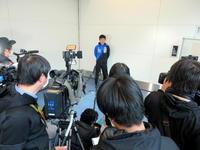 張本智和「びっくりはしたが体調一番」延期に理解 - 卓球 - 東京オリンピック2020 : 日刊スポーツ