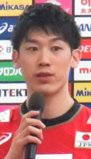 石川祐希(19年9月25日撮影)