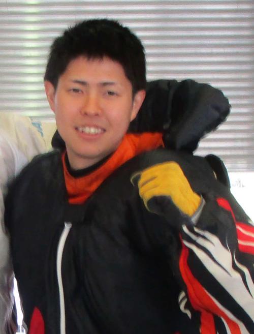 元甲子園球児の遠藤圭吾
