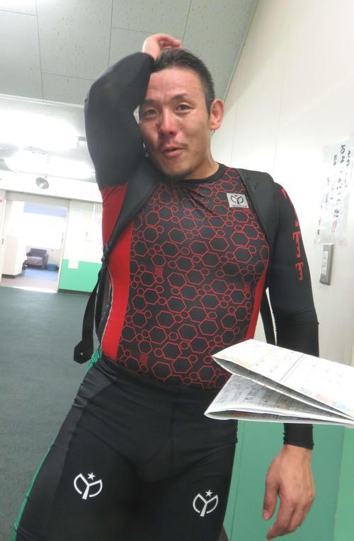 113期の注目株・佐山寛明選手