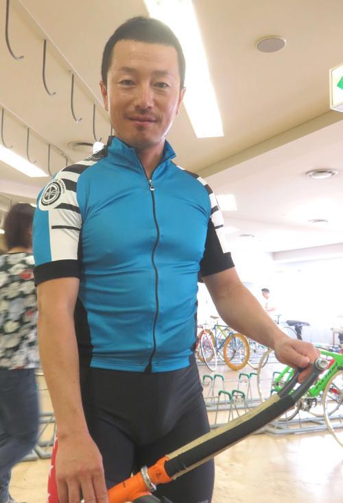 ナイスガイ・鈴木誠選手